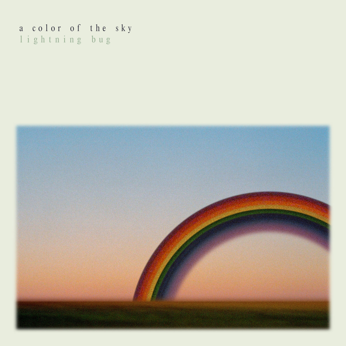 A Color of the Sky